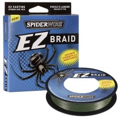 Spiderwire ESEZB17G-100 EZ 10LB 0.17mm 110YD