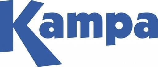 Kampa Easy Tread Carpet 250 x 250 cm Blue