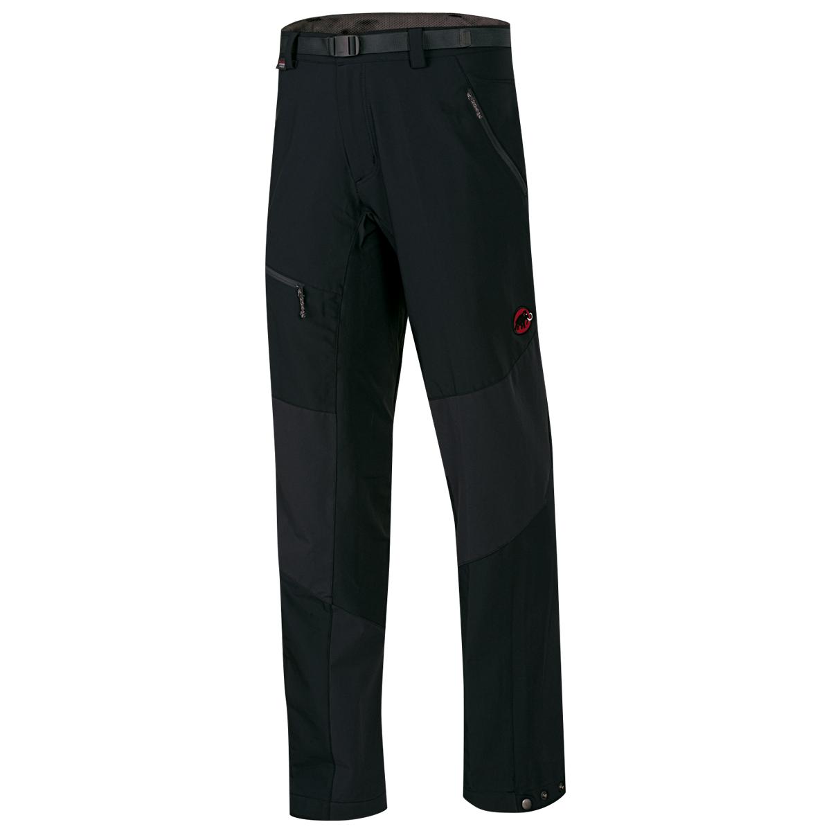 Mammut Base Jump Pants Men black.46