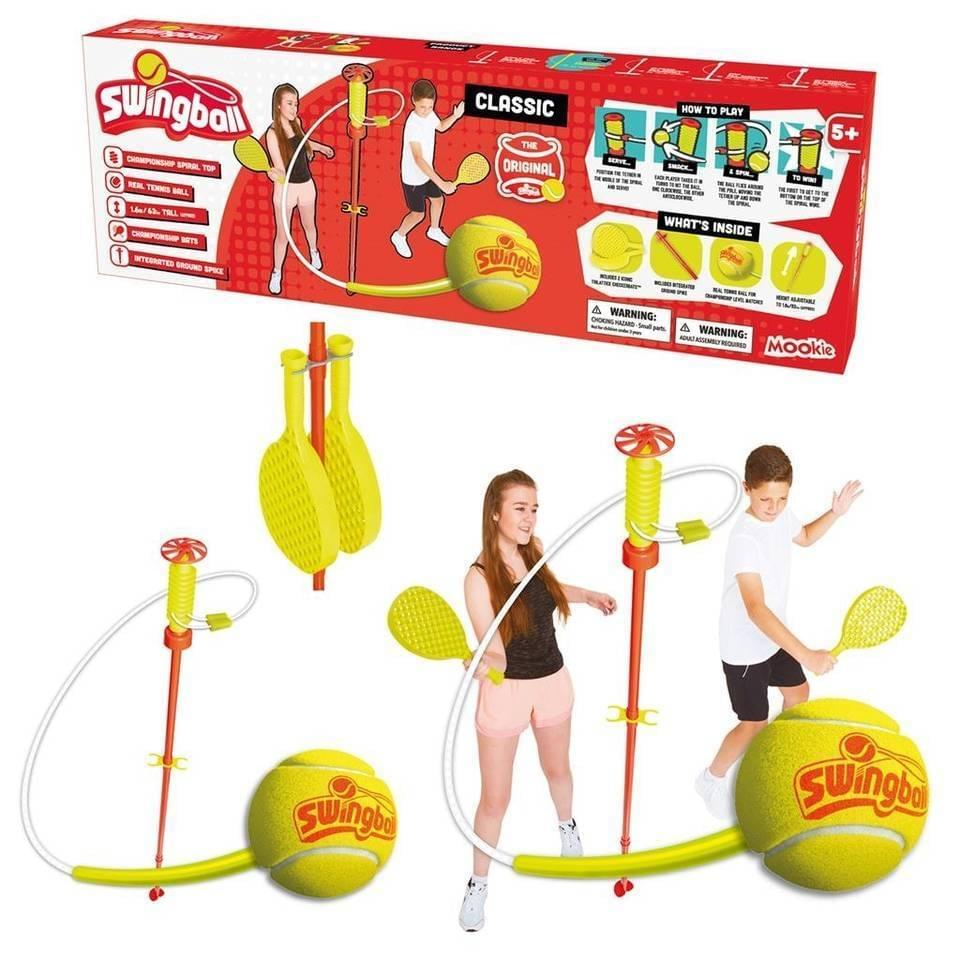 ML Mookie Mookie Swingball Classic