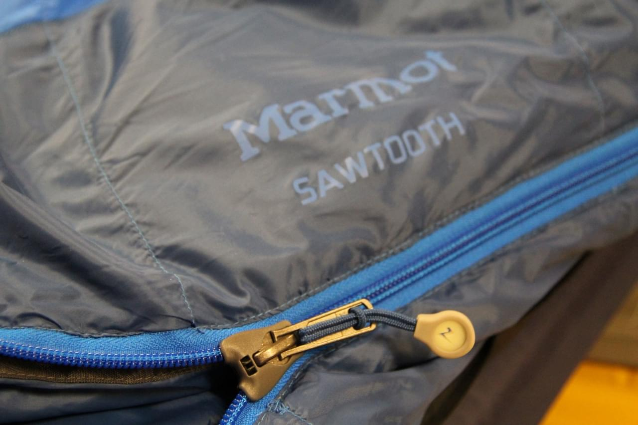 Marmot Sawtooth Long LZ