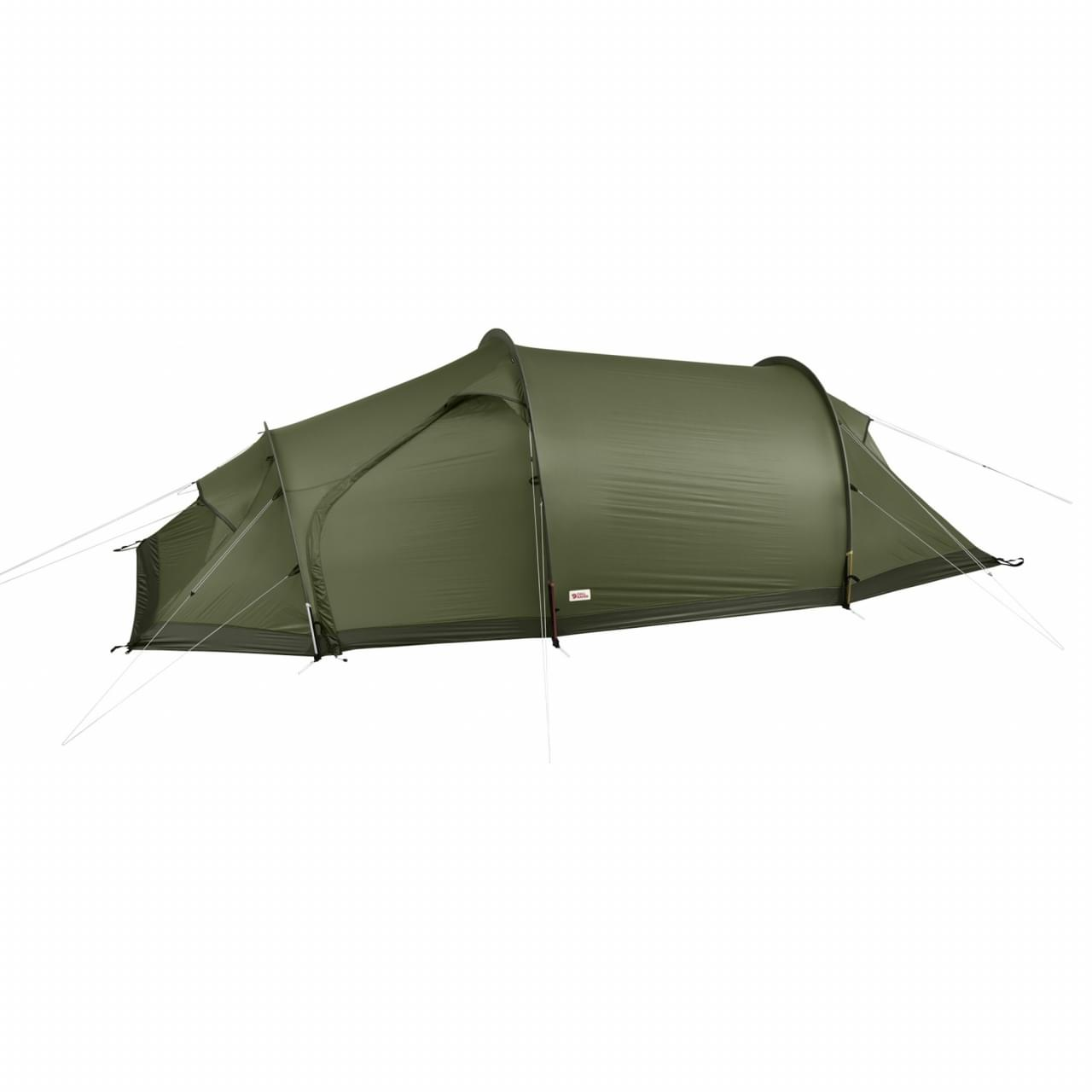 Fjallraven Abisko Shape 3 - 3 Persoons Tunneltent