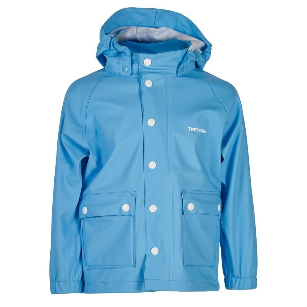 Tretorn Wings Coat Regenjas Junior