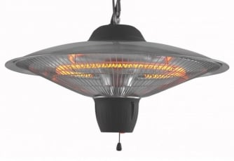 Eurom Partytent Heater 1500