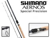 Shimano Aernos precision feeder 11ft 60gr