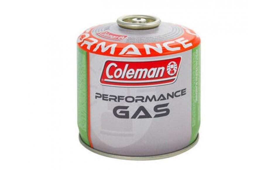 Coleman C300 Performance Gas