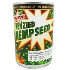 Frenzied hempseed original 700gram