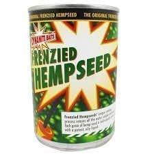 Frenzied hempseed original 700gram