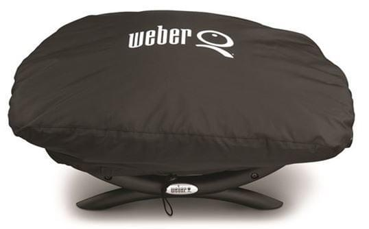 Weber hoes Q100, Q1000