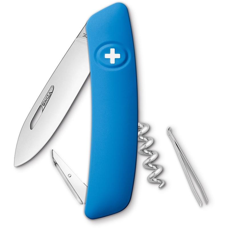 Swiza Knife D01 Blue