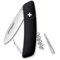 Swiza Knife D01 Black