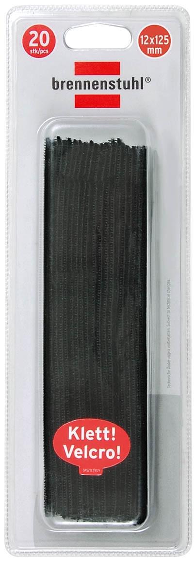Brennenstuhl Klittenband kabelbinder