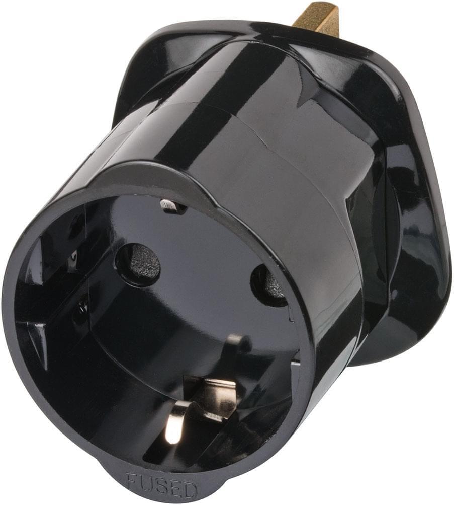 Brennenstuhl Travel adapter GB