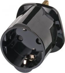 Brennenstuhl Travel adapter GB