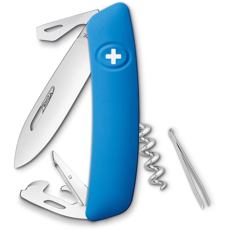 Swiza Knife D03 Blue