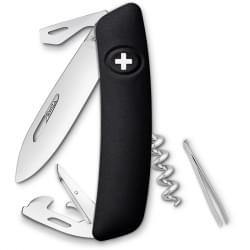 Swiza Knife D03 Black