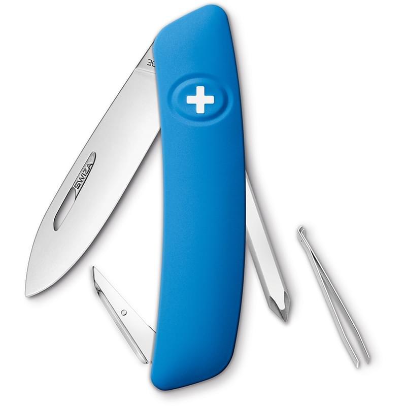 Swiza Knife D02 Blue