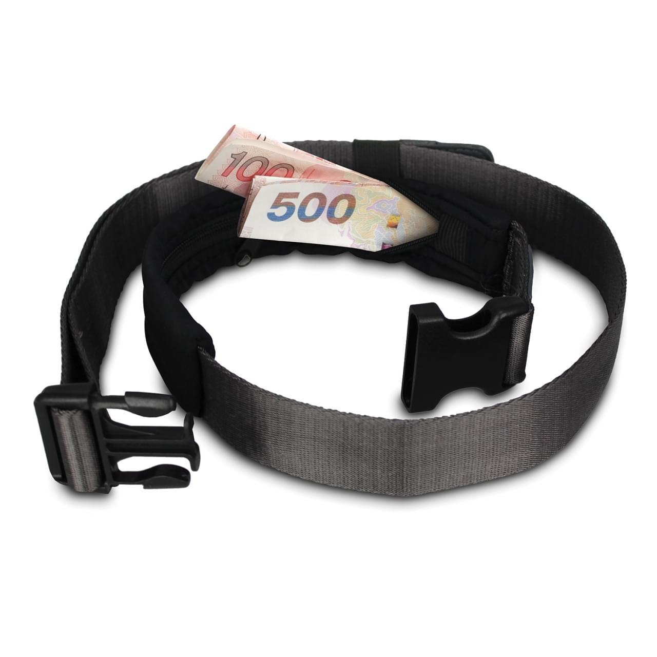 Pacsafe Cashsafe 25 Anti-diefstal Riem