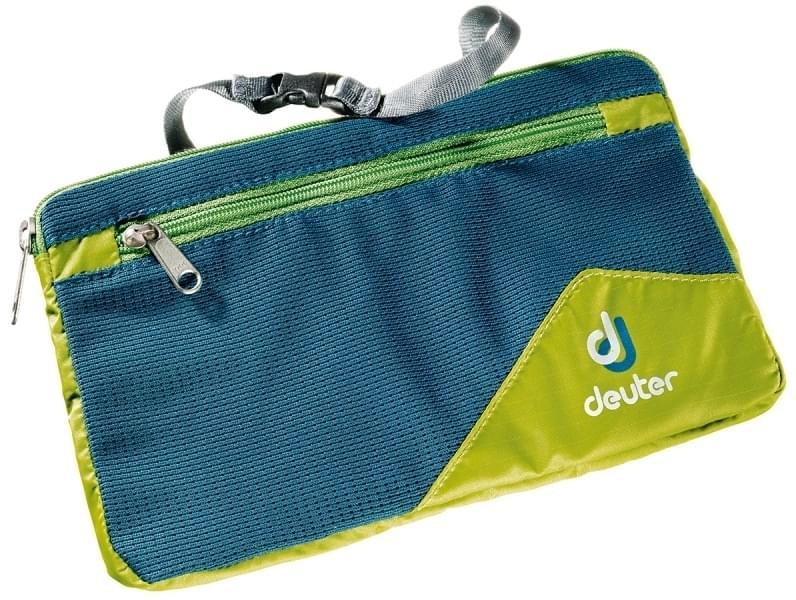 Deuter Wash Bag Lite II moss arctic