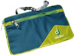 Deuter Wash Bag Lite II moss arctic