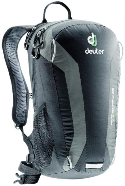 Deuter Speed Lite 15 black granite