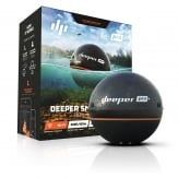 Deeper Fish Finder Pro+