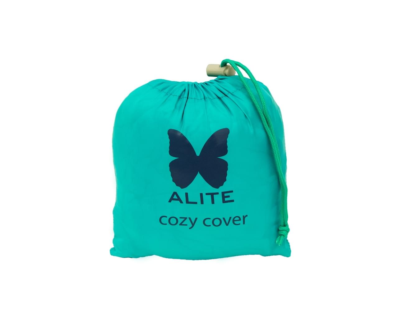 Alite Cozy Cover Stinson Green