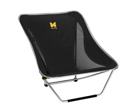 Alite Mayfly Chair 2.0 lichtgewicht stoel