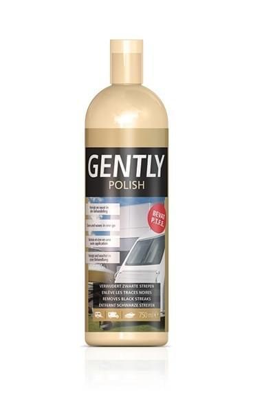 Gently Polish 750 ML