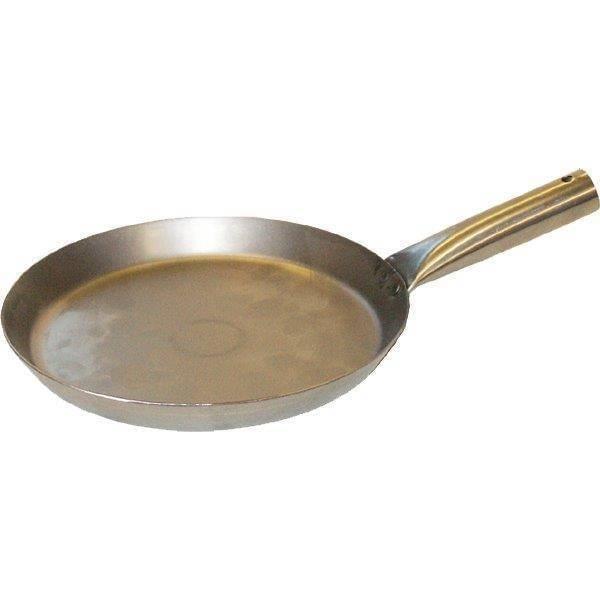 Stabilotherm STAB FRYING PAN. METALEN GREEP 8115