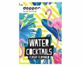Dopper WaterCocktail Boekje Flashy Flamingo