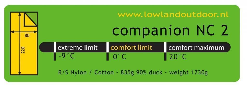 Lowland Companion NC 2