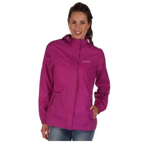 Regatta Pack it Jacket Regenjas Dames