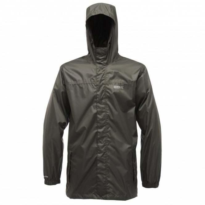 Regatta Pack It Jacket II Regenjas Heren