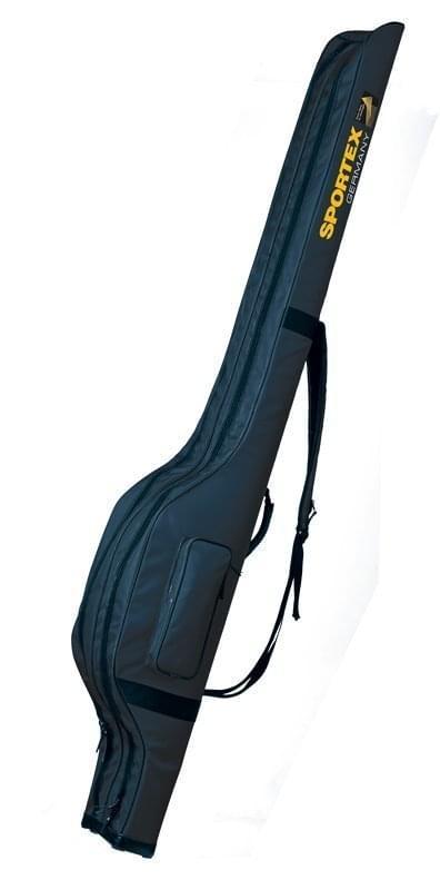 Sportex Foudraal 2+2 Rods 198cm