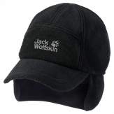 Jack Wolfskin Winter baseball cap