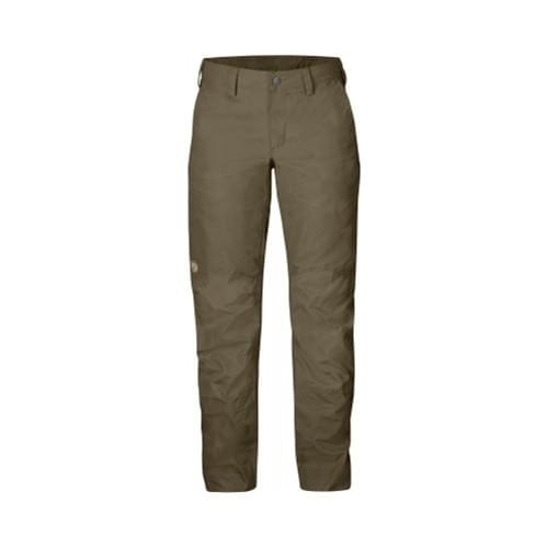Fjallraven Nilla Trousers  mt. 36 Taupe