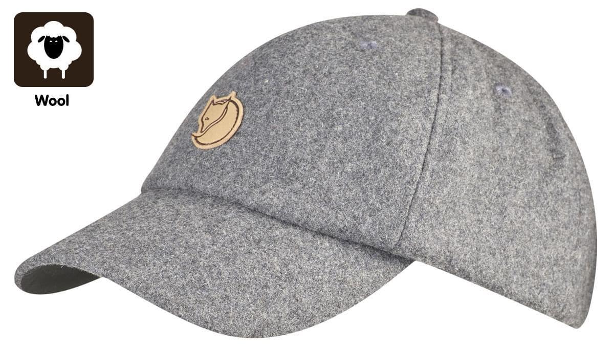 Fjallraven Övik Wool Cap