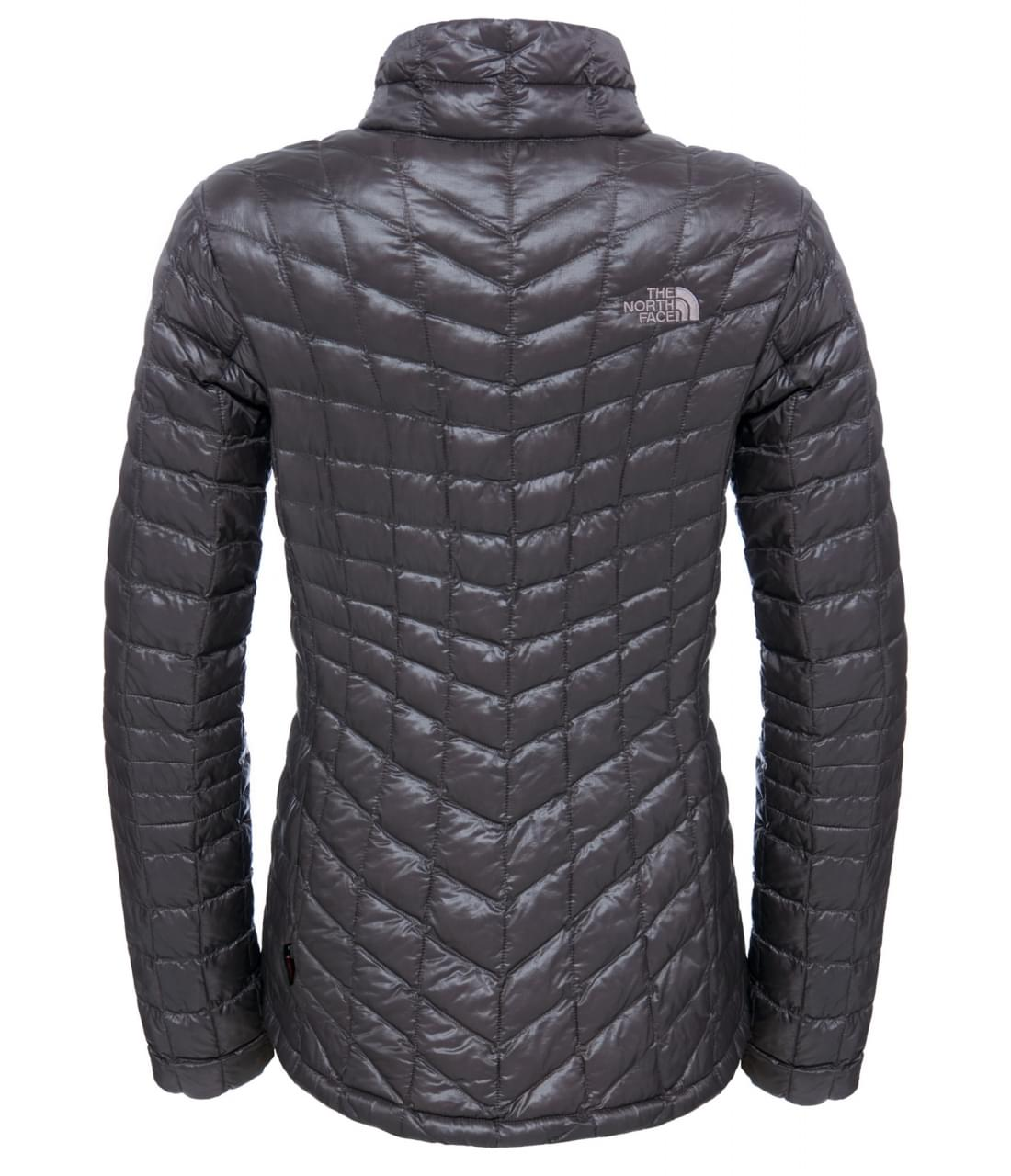 The North Face ThermoBall Full Zip Jacket Dames