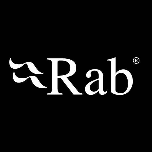RAB Rab Logo Beanie Swallow