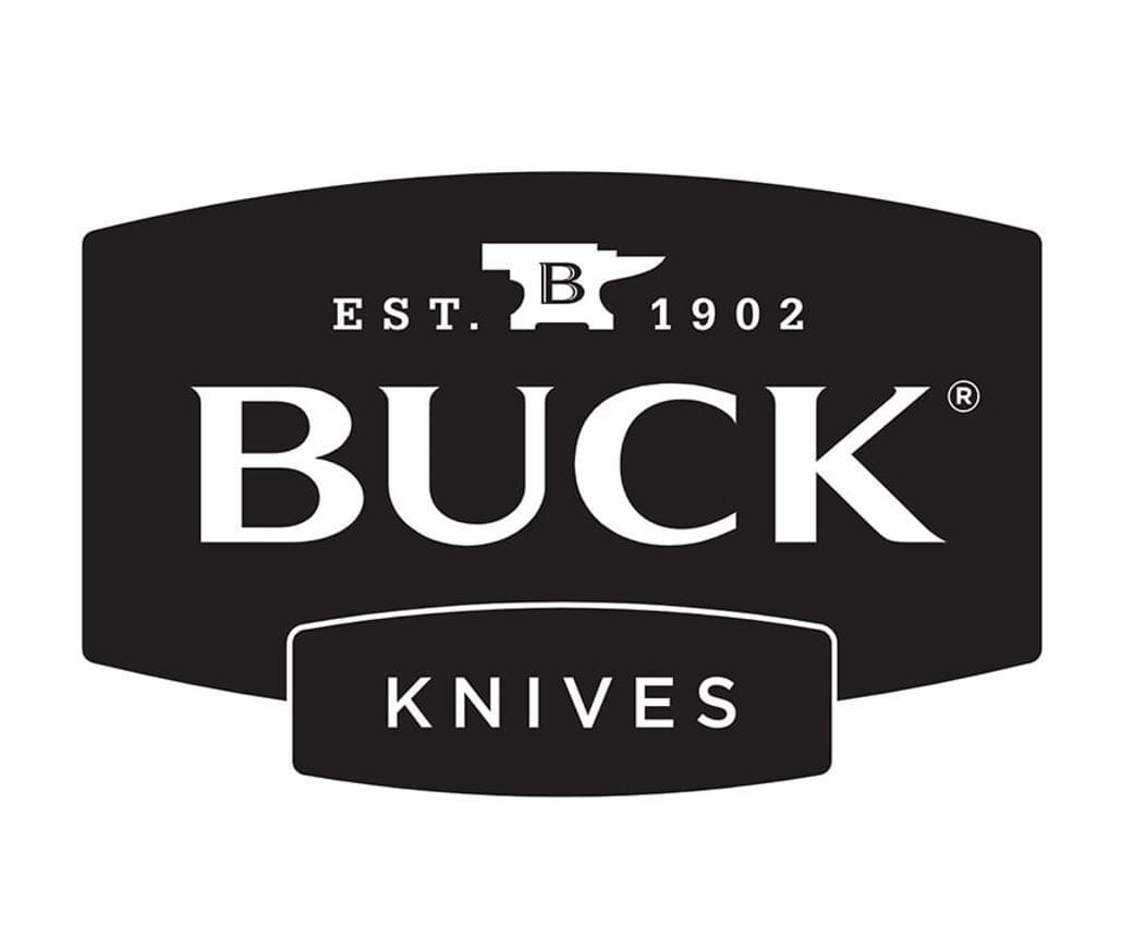 Buck Small Folding Selkirk Micarta Zakmes
