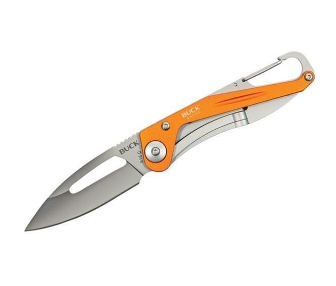 Buck Apex Orange