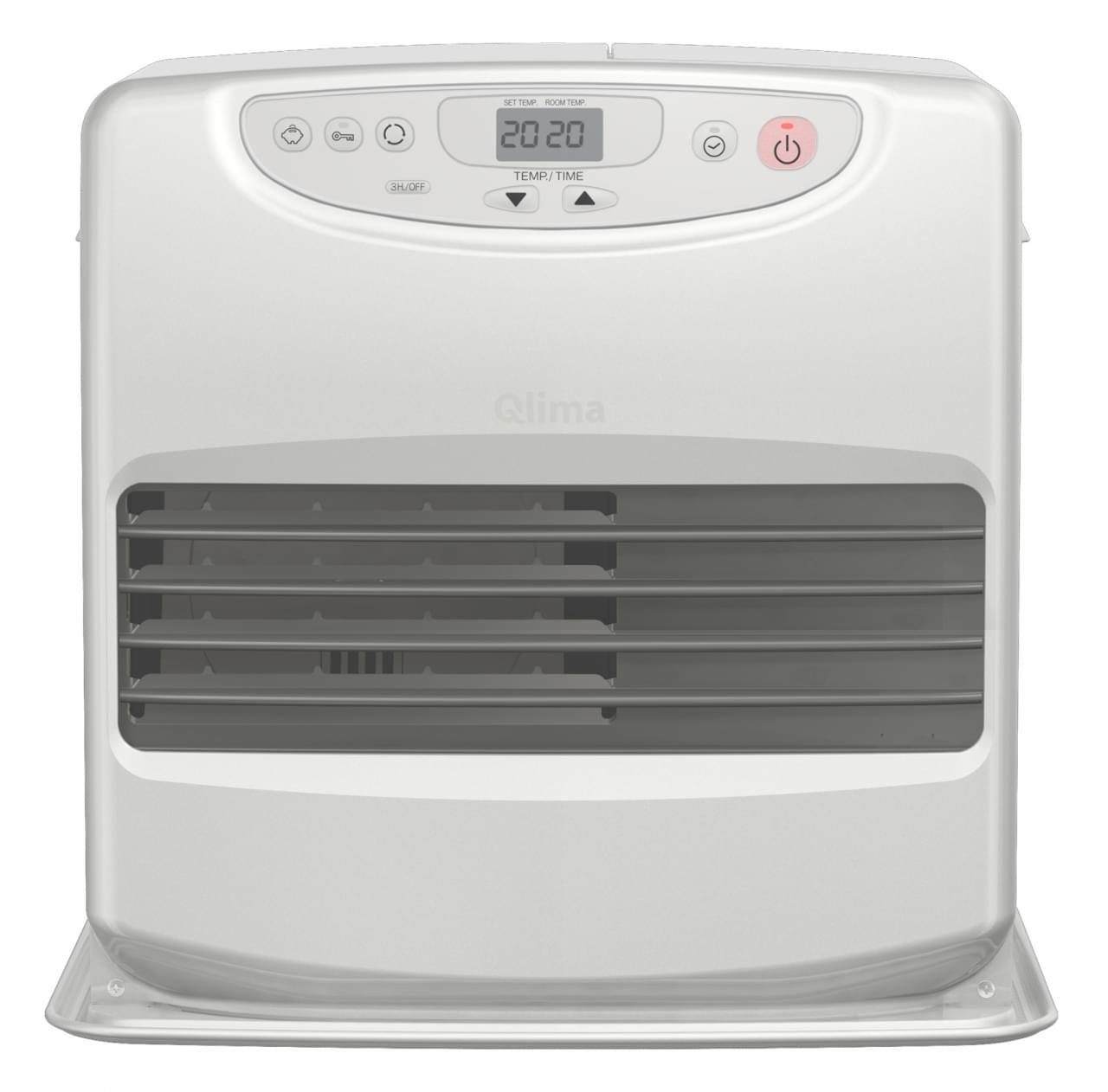 Qlima SRE 8040C Laserkachel Qlima > Verwarming » Petroleum kachels > Kachels / verwarming