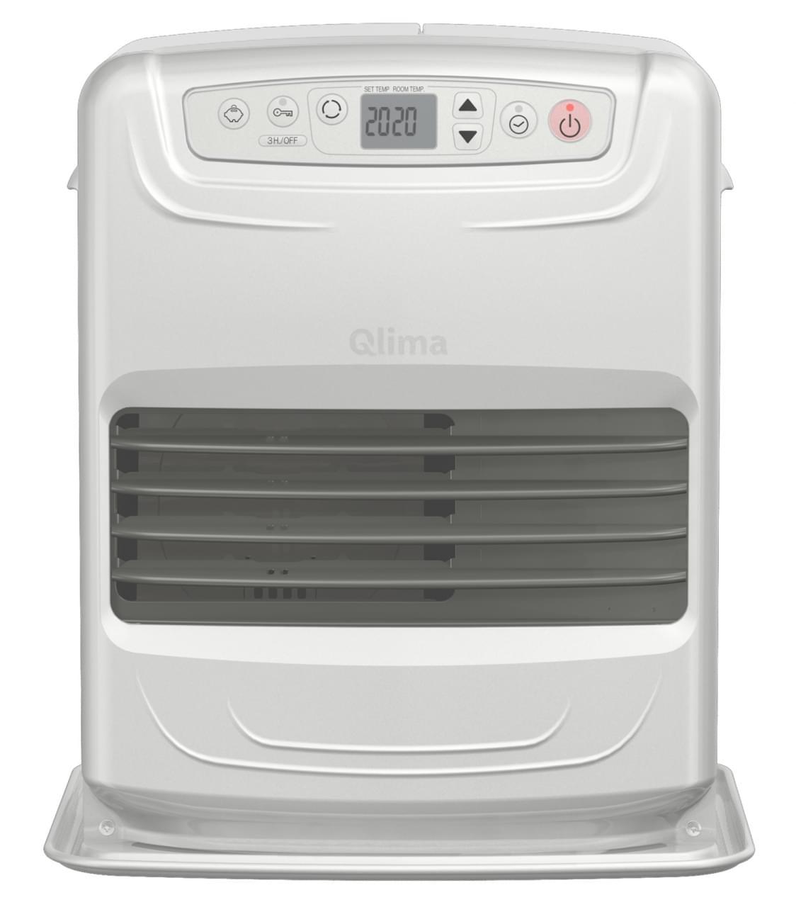 Qlima SRE3531C2