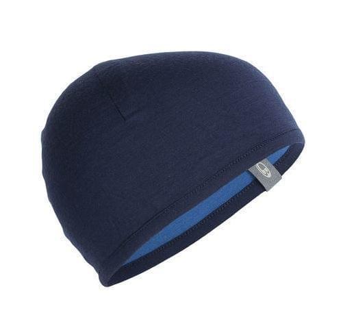 Icebreaker Adult Pocket Hat Admiral-Pelorus OS