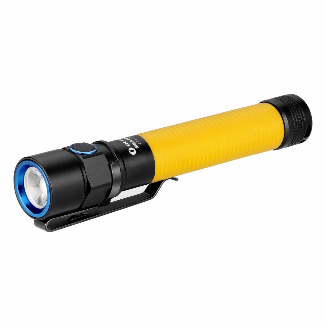 Olight Olight S2A Baton Geel