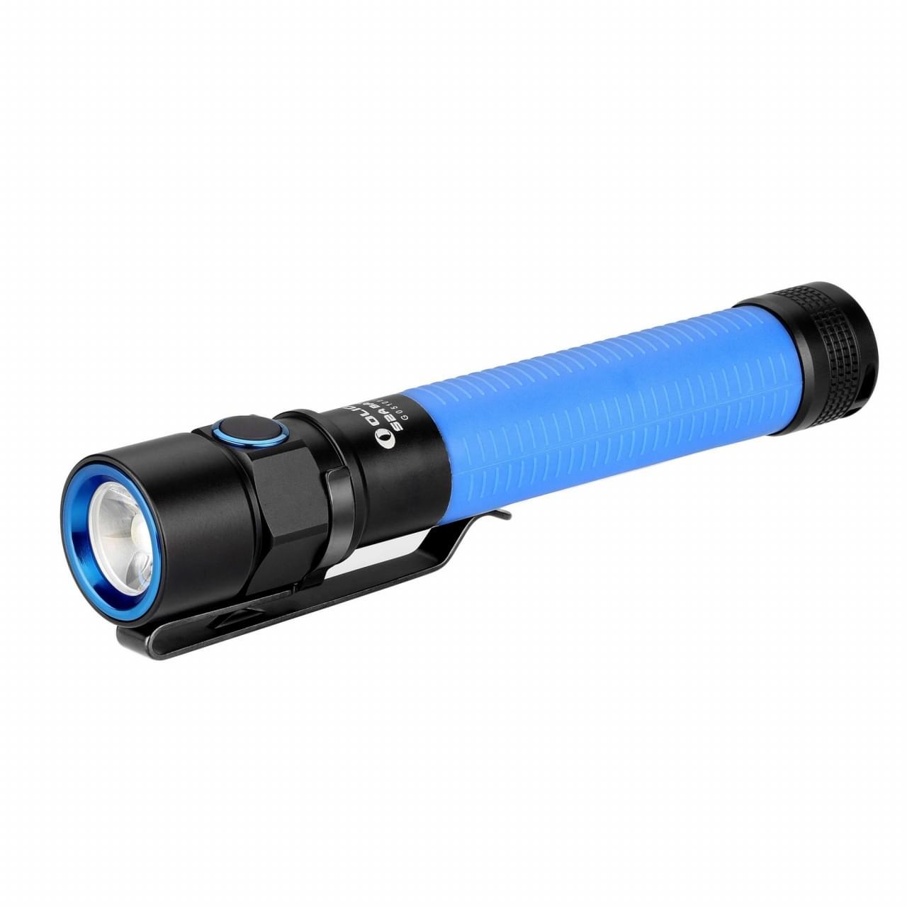 Olight Olight S2A Baton Blauw