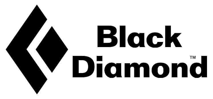 Black Diamond Windweight Mitt Black