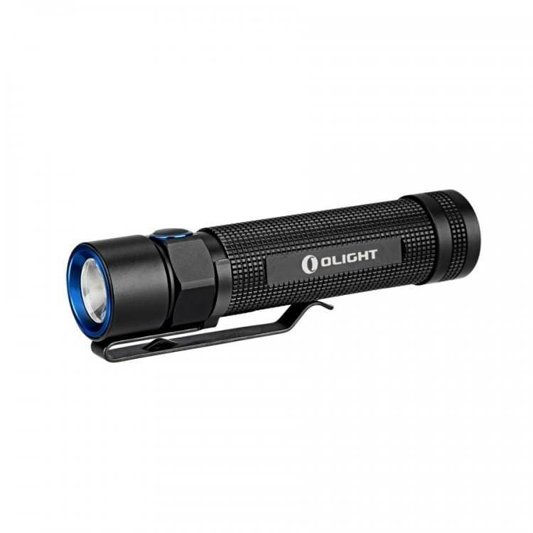 Olight S2R Baton Rechargeable Zaklamp
