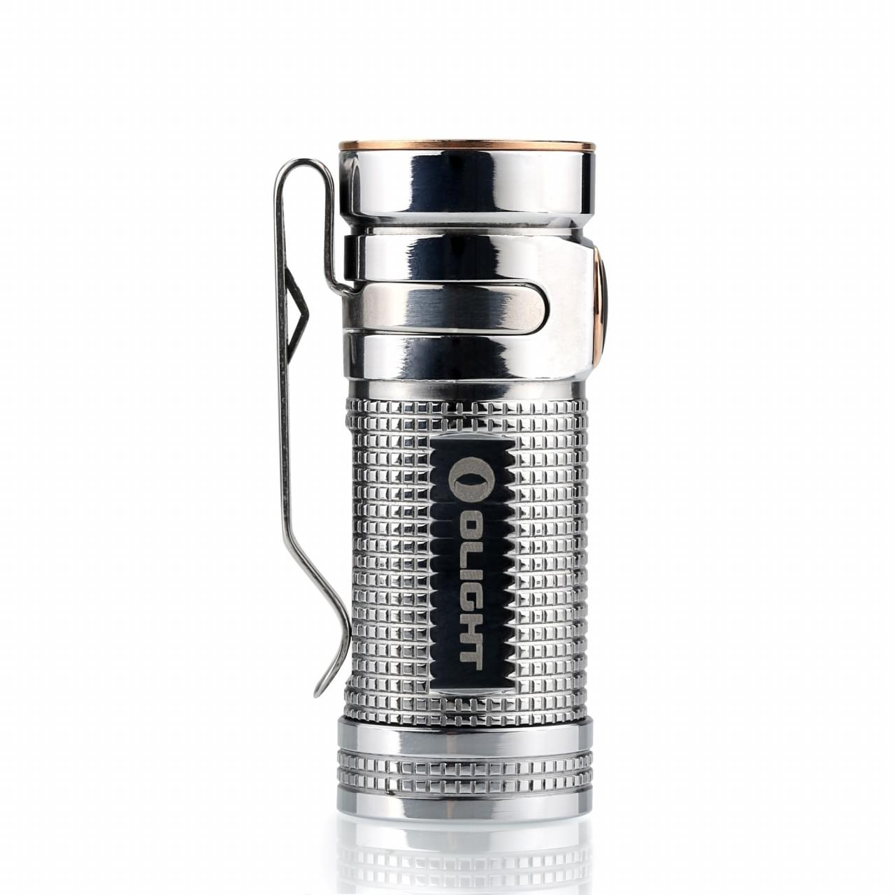 Olight Olight SMINI Limited edition Titani